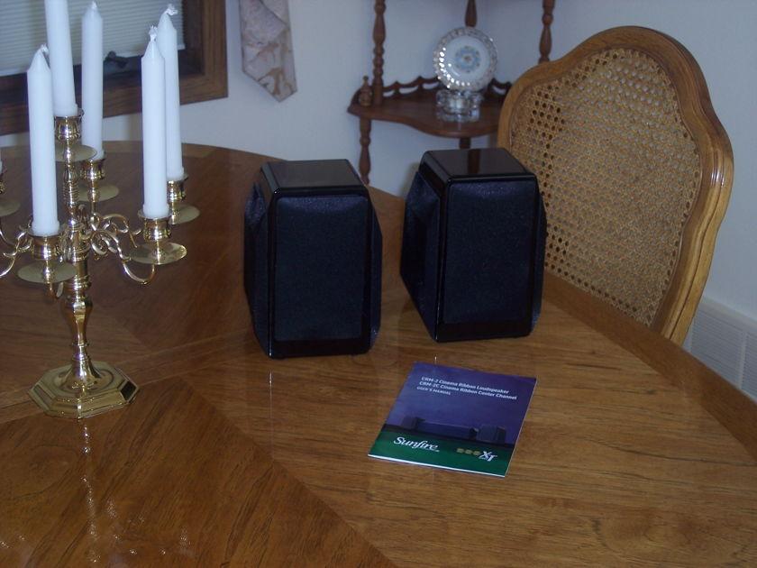 Sunfire  CRM-2 Speakers