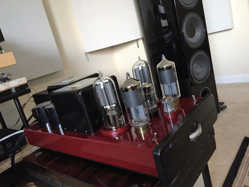 Cary Audio  CAD-211 FE Founders Edition