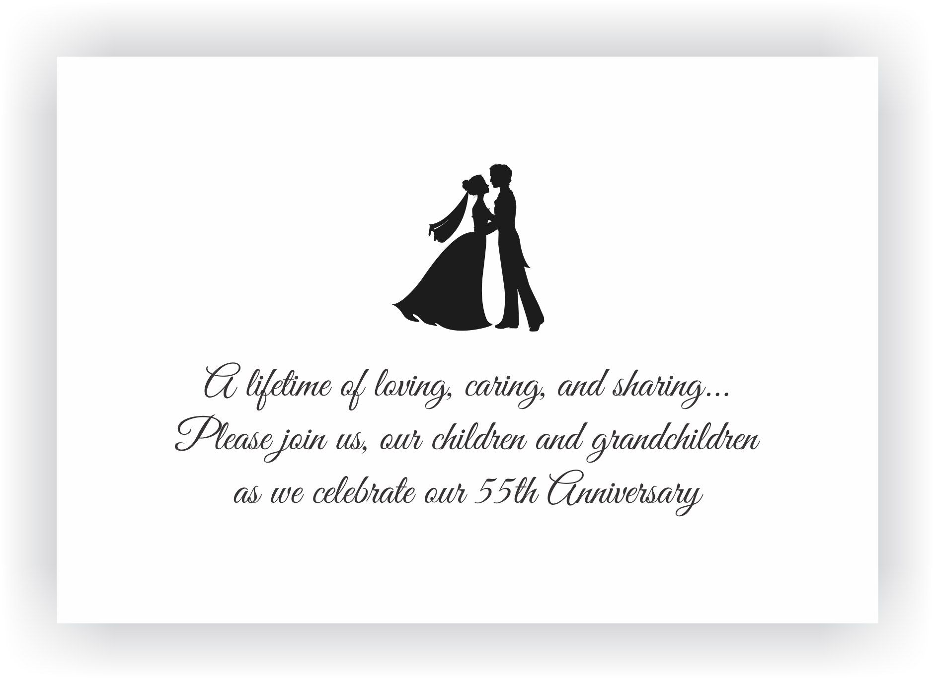 Marriage anniversary invitation messages invitation of wedding marriage anniversary invitation messages invitation of wedding anniversary in delhi chococraft stopboris Image collections