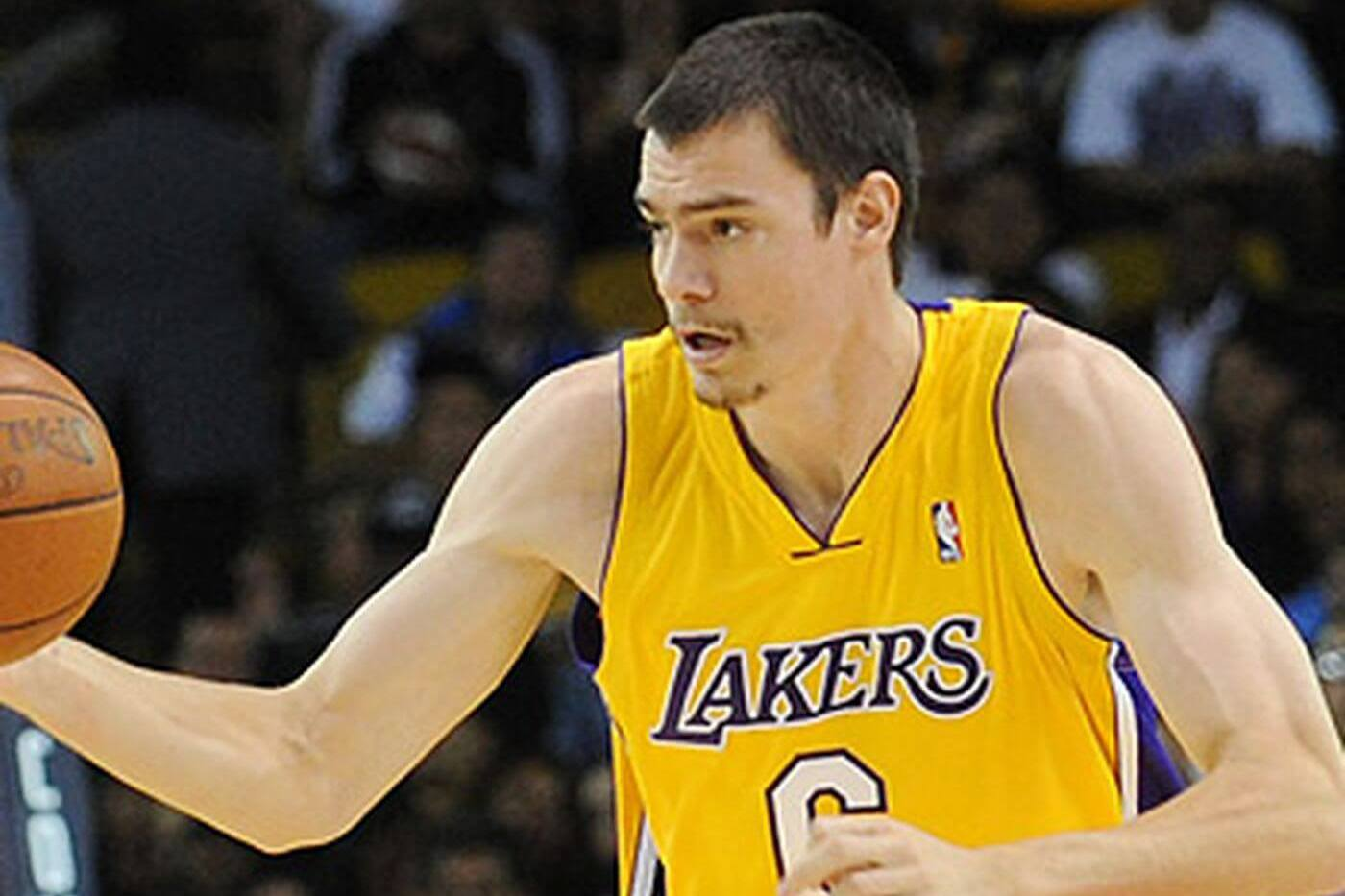 Top 10 Worst NBA Players from Last Decade's NBA Champions