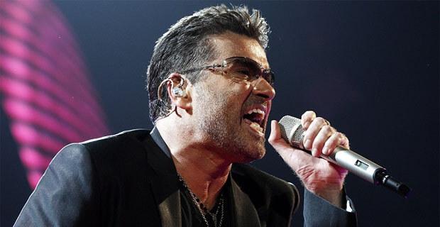 Опубликована неизданная песня Джорджа Майкла - Новости радио OnAir.ru
