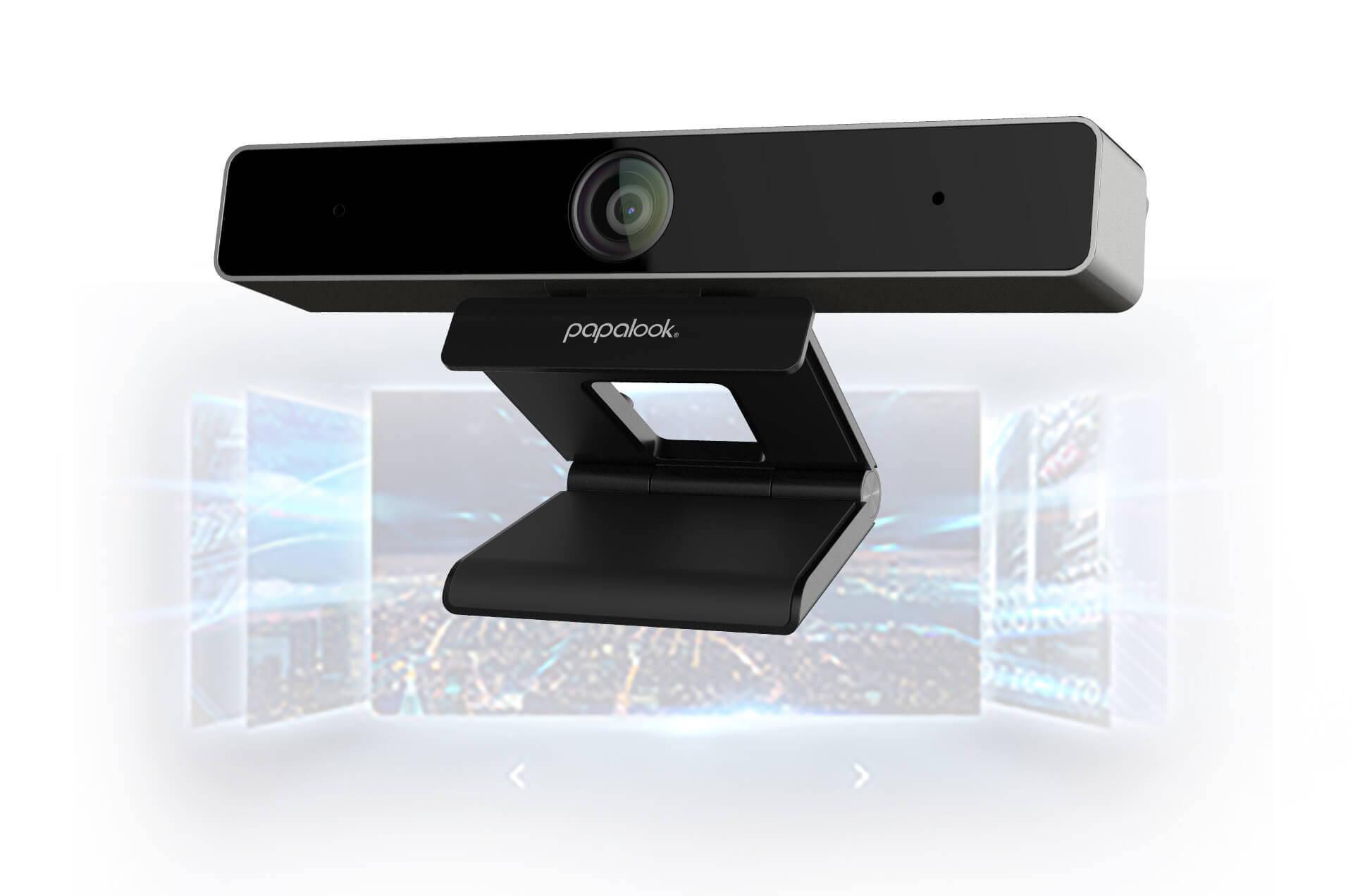PAPALOOK PA920 1080P FHD Web Camera