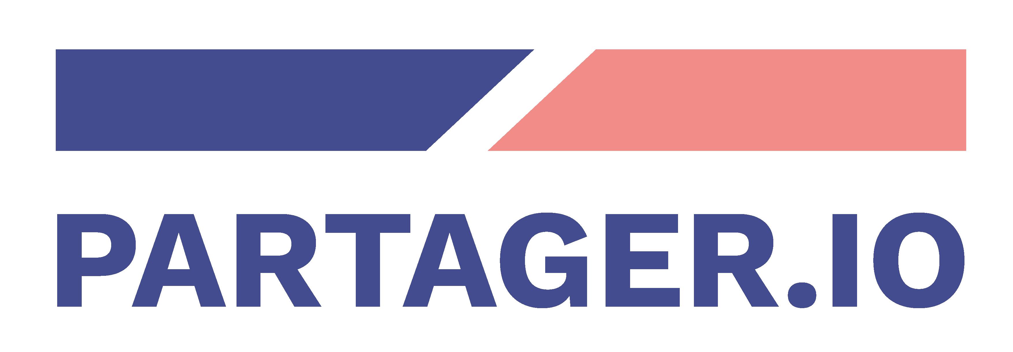 Logo partager.io