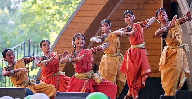 «Восток FM» приглашает на фестиваль «День Индии» - Новости радио OnAir.ru