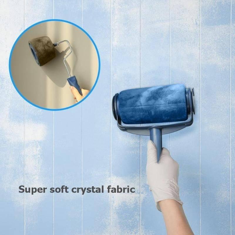 5-piece-roll-runner-paint-brush-floccid-bureau-tools-wall-brush assembly-kitroll-details-2