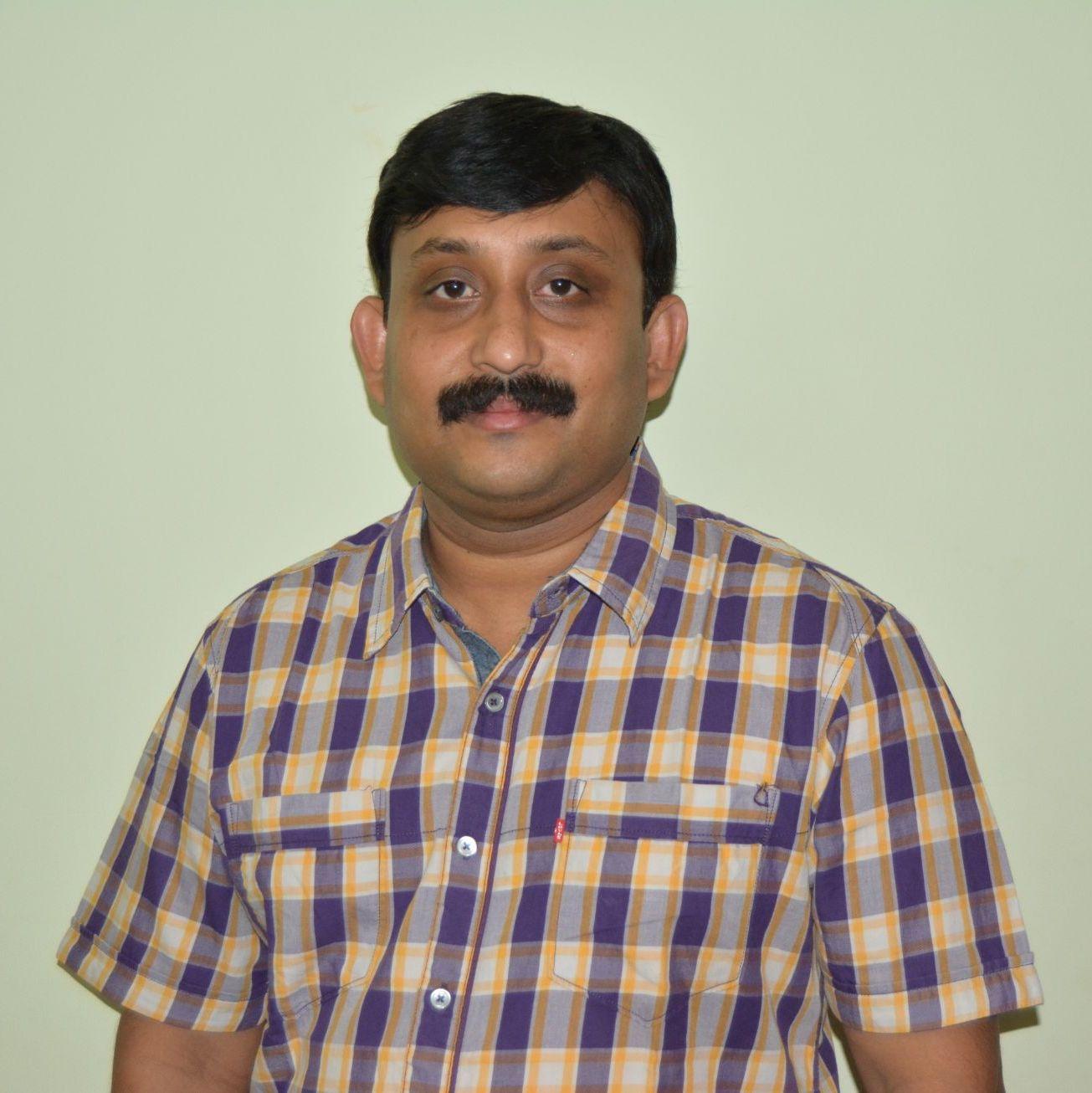 Rex Varghese, freelance nodejs developer