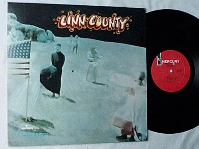 Linn County Lp-Proud - flesh soothseer-rare promo 1968 mercury album