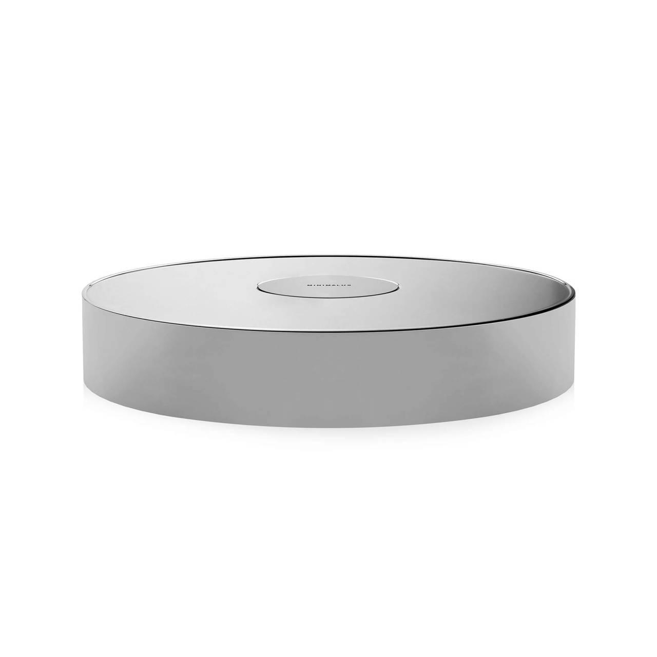 Aluminium Dish 180 base
