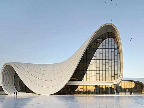 Style, philosophie de conception et biographie de Zaha Hadid