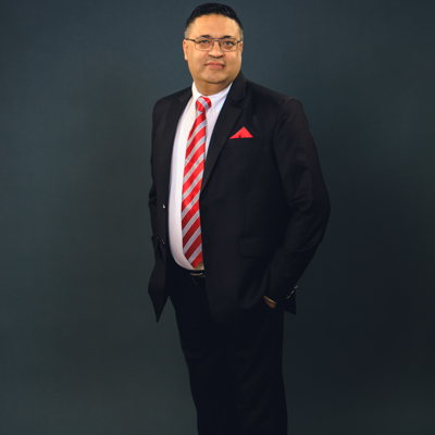Mike Singh - Residential and Commercial Real Estate Broker