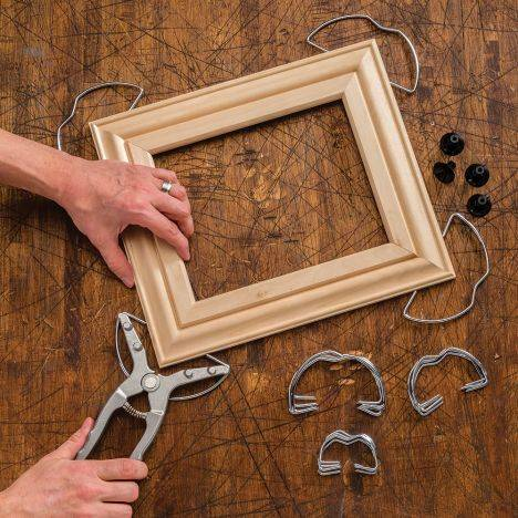 miter clamps woodworking
