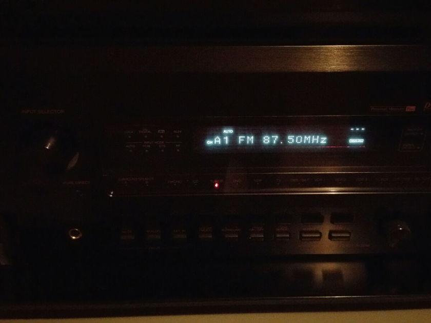 Denon AVR-5803 Flagship AVR - Excellent!