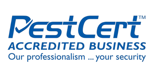 PestCert Accredited Business
