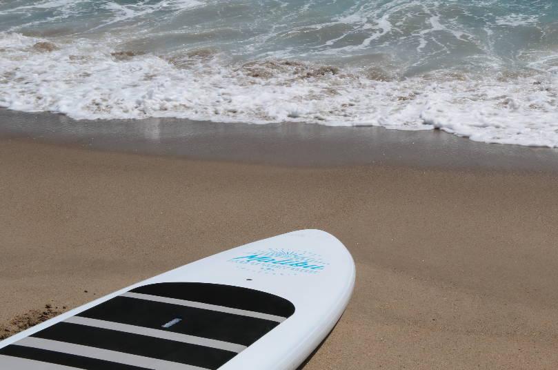 Malibu SUP by Pau Hana