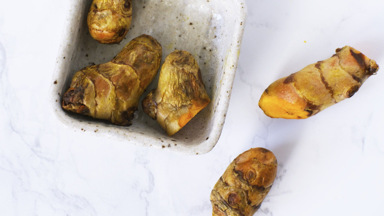 Turmeric (fresh)