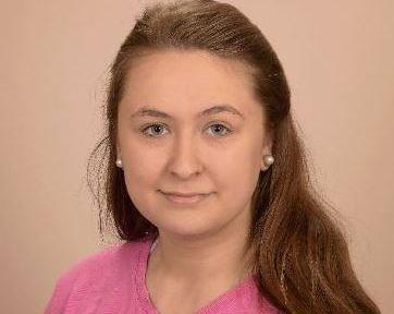 Amanda Pritchard , Teacher