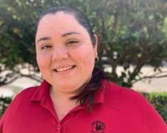 Mrs. Paola Ramirez , Toddler Teacher