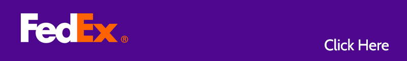 FedEx tracking African Fabrics