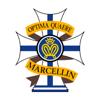 Marcellin College logo