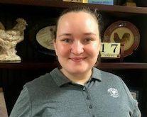 Ms. Abigail Pilcher , Infant Assistant Teacher