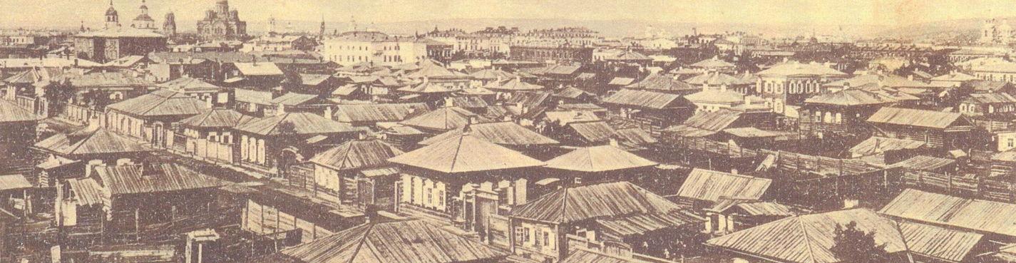 Кружевная сказка деревянного города