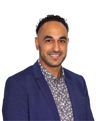 Ahmed Eltahan