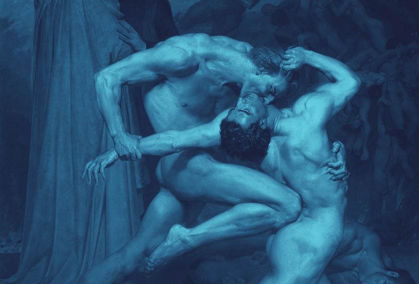 Dudamel Leads Adès' Dante