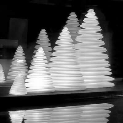 Vondom Chrismy Illuminated LED Tree