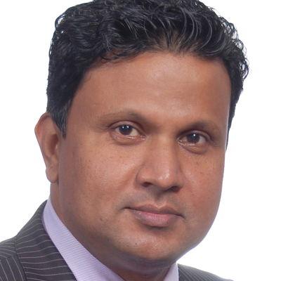 Iqbal Hossain