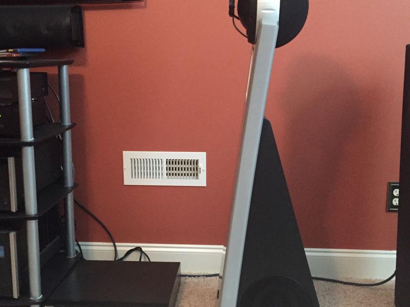 Artistic Audio Mobius Floor Standing Speakers
