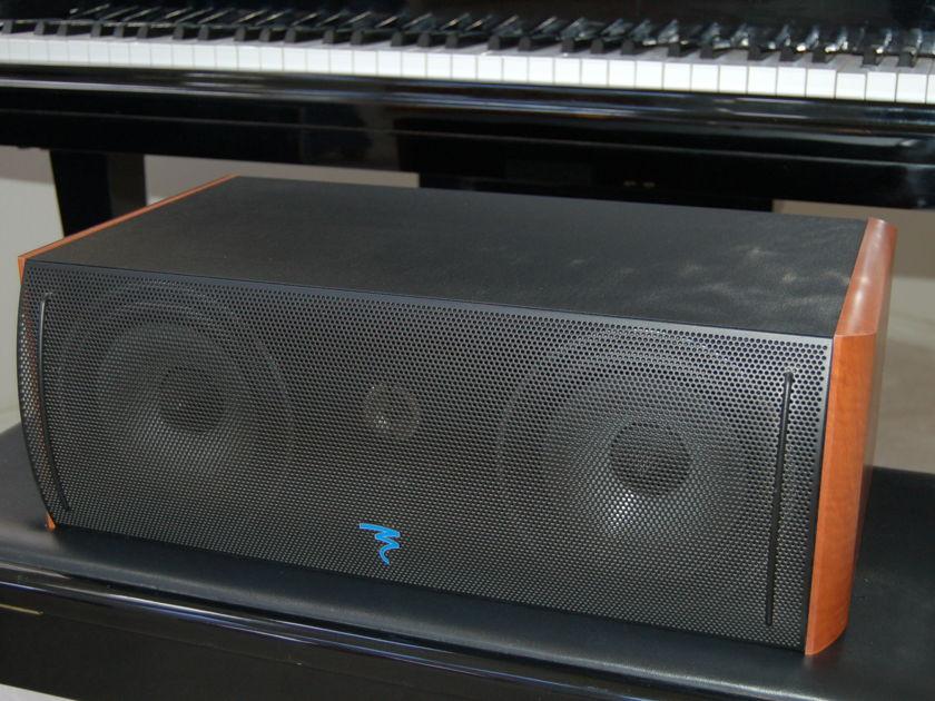Focal JM Lab Cobalt CC800 Center Speaker in Classic finish
