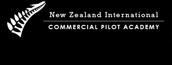 New Zealand International Commercial Pilot Academy logo