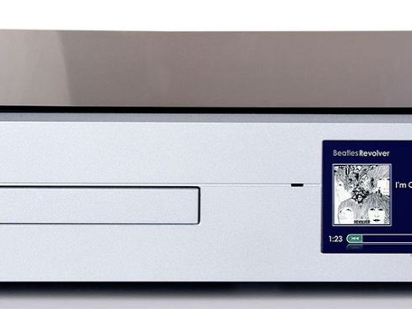 PS Audio       Perfect Wave Transport  NEW Save $1000 With Trade!