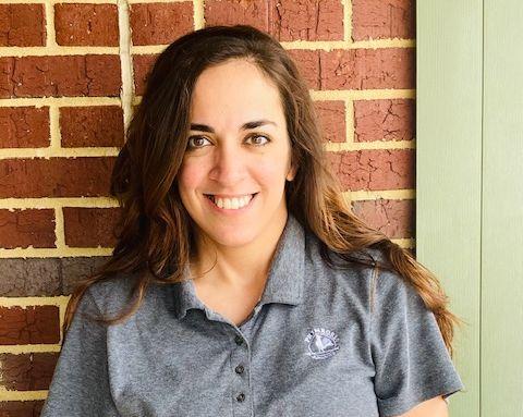 Ms. Parker , Early Preschool II Lead Teacher