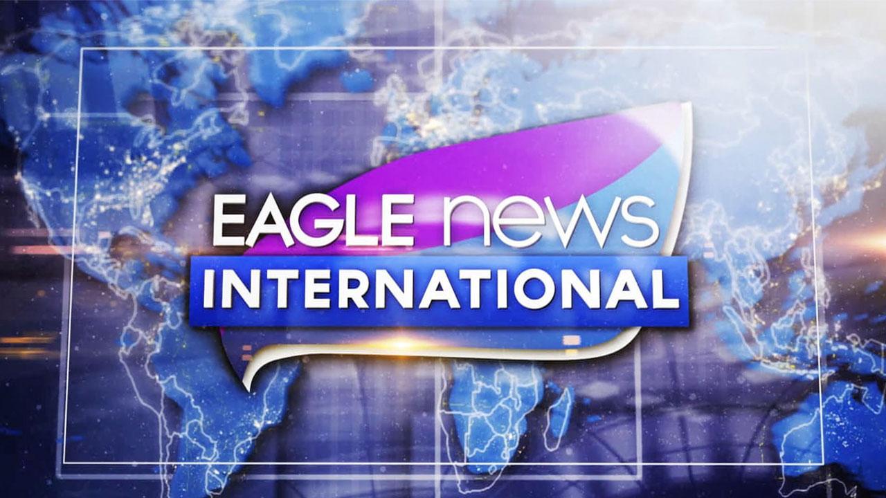EAGLE NEWS INTERNATIONAL