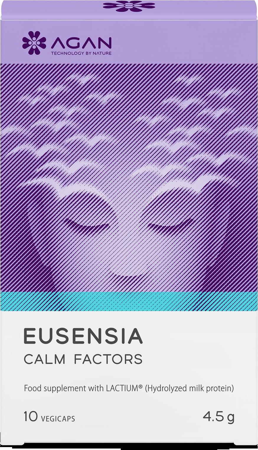EUSENSIA CALM FACTORS
