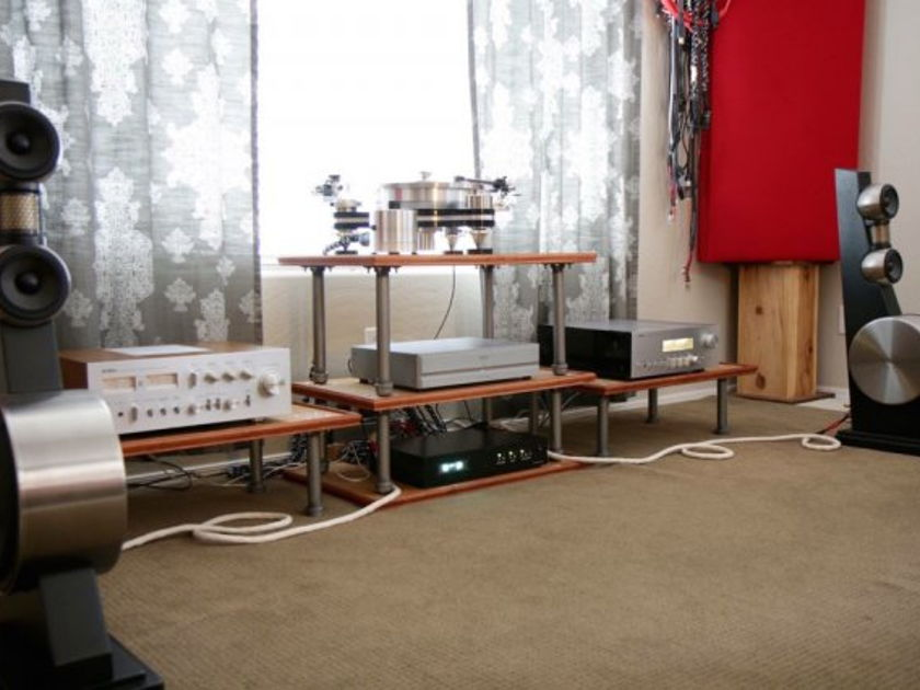 Anthony Gallo Acoustics Reference 3.1 Loudspeakers