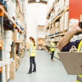 Warehouse, Dispatch Admin Assistant - $25ph - Villawood NSW Thumbnail