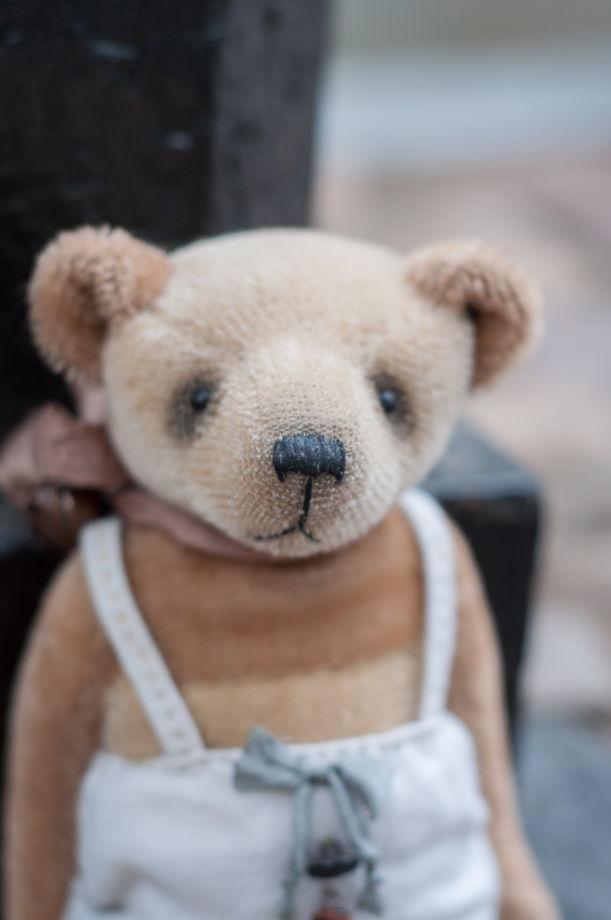 Мишка тедди «Панда Фима»