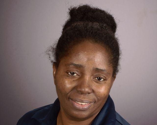 Josephine Kadima , Food Service Teacher