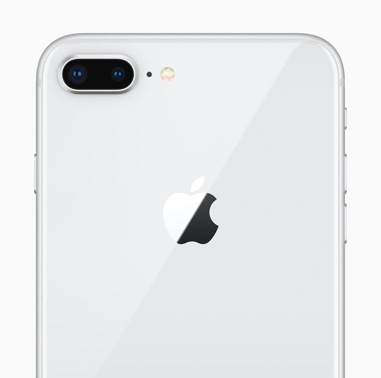 iPhone8の1,200万画素のメインカメラ