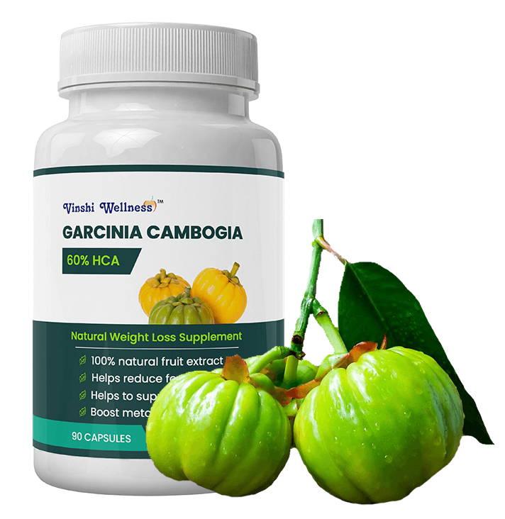Garcinia Cambogia bottle image