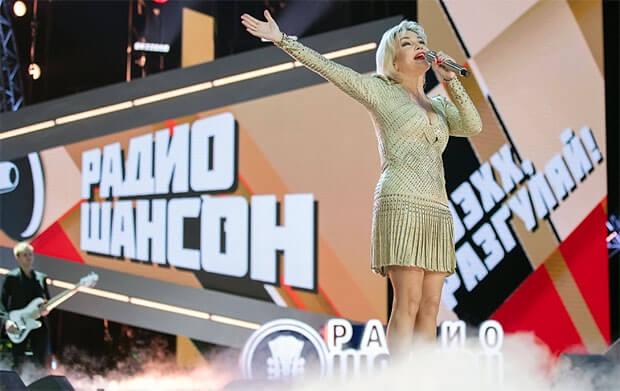 Всенародная танцплощадка «Ээхх, Разгуляй!» в авангарде шансона по-русски - Новости радио OnAir.ru
