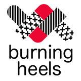 burning heels