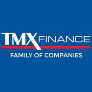 TMX Finance Family of Companies logo