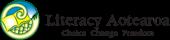 Literacy Aotearoa Training logo