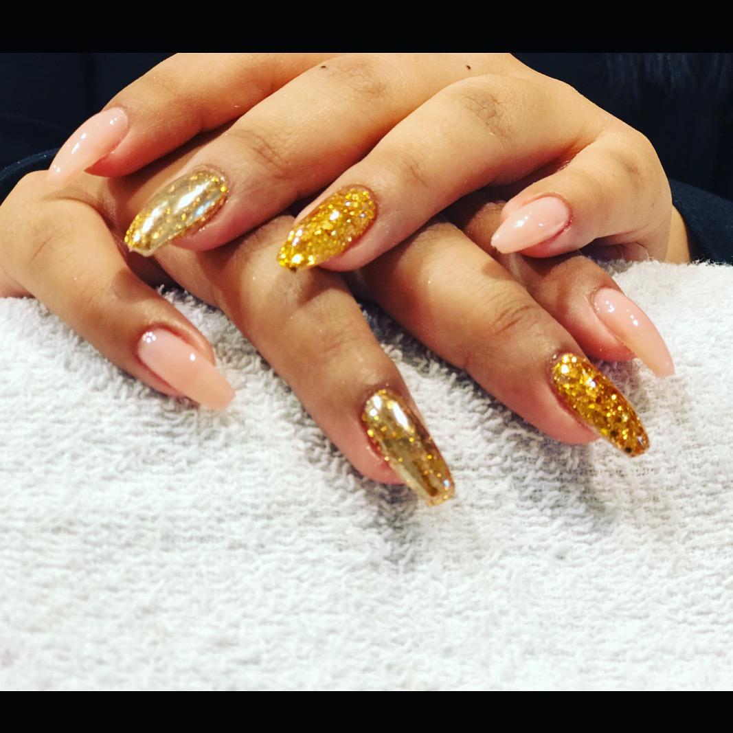 naglar malmö gågatan