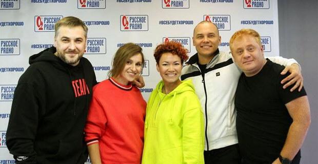 Участники шоу «Студия СОЮЗ» пришли в гости к «Русским Перцам» - Новости радио OnAir.ru
