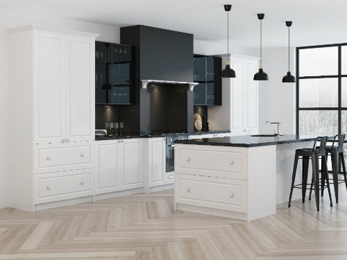 Cucine Di Lusso Design : I must delle moderne cucine di lusso
