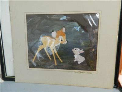 Disney lithograph1